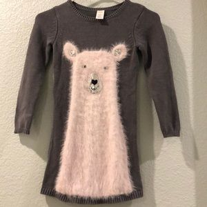 Gymboree Shirts & Tops - Gymboree Sweater Dress